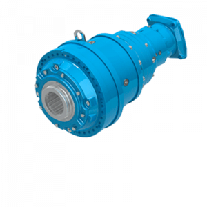Dana Industrial Gearboxes Brevini Industrial Planetary Gearboxes
