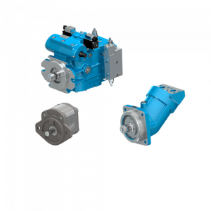 Dana Industrial Hydraulics Brevini Axial Piston Pumps