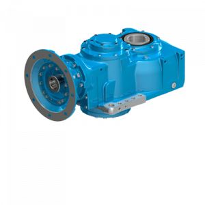 Dana Industrial Gearboxes Brevini Shaft Mounted Gearboxes