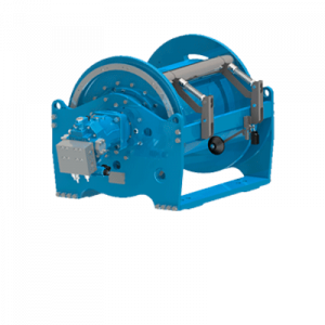 Dana Industrial Gearboxes Brevini Winches