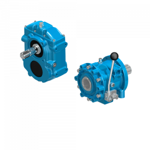 Dana Industrial Brevini Gearboxes