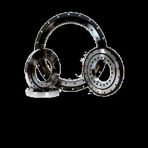 Dana Industrial Hydraulics Brevini Slewing Rings