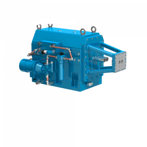 Dana Industrial PIV Twin Screw Extruder Drives