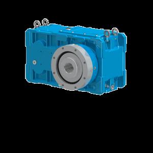 Dana Industrial PIV Single Screw Extruder Drives