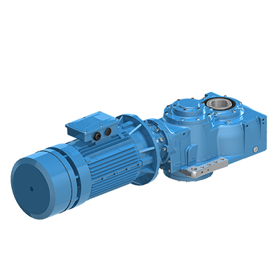 Brevini® Plano Helical Gearboxes – Compact Drives