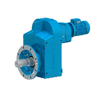 Brevini® Helical Bevel Helical Gearboxes