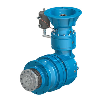 Brevini® Industrail Planetary Gearboxes