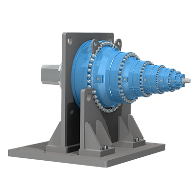 Brevini® Industrial Planetary Gearboxes – S Series