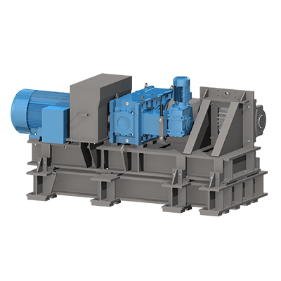 Brevini® Package Helical and Bevel Helical Gearboxes – Posired 2 Series