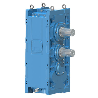 Brevini®Industrial Planetary Gearbox– TS Series