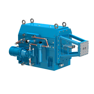 PIV® Twin Screw Extruder Gearbox