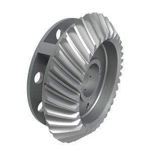 Dana Industrial Fairfield Custom Gears